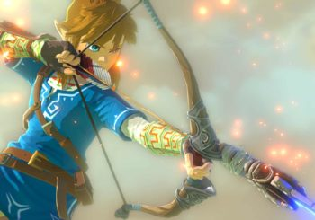 Appassionato di Zelda realizza un photobook di Breath Of The Wild