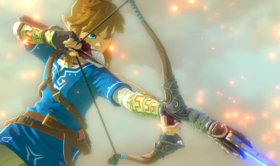 Mini Guida per The Legend of Zelda: Breath of The Wild