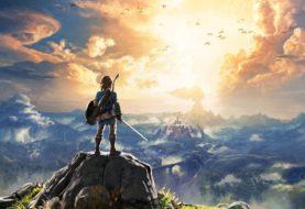 The Legend of Zelda: Breath of the Wild - Update 1.3.1.