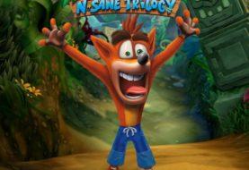 Crash Bandicoot N. Sane Trilogy: Contest per avere un'animazione nel gioco!