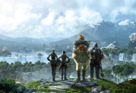 Collaborazione tra Final Fantasy XIV Online e Monster Hunter World