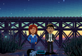 Thimbleweed Park disponibile su Steam
