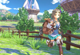 Atelier Firis: The Alchemist And The Mysterious Journey