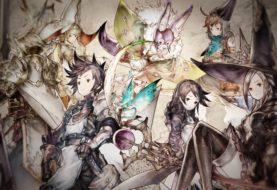 Square Enix annuncia su Twitter un nuovo gioco della saga Bravely