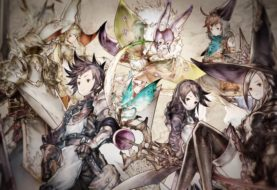 Bravely Default: Fairy's Effect si mostra in un nuovo o trailer