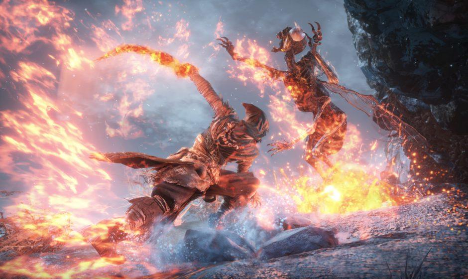Dark Souls III Battle Royale: la scoperta di un dataminer