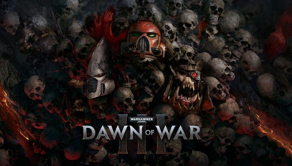 Dawn of War 3, annunciata la data d'uscita e le edizioni speciali