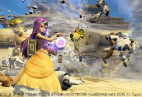 Dragon Quest Heroes 2 - Provato