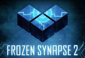 EGX Rezzed 2017: Frozen Synapse 2 - Provato