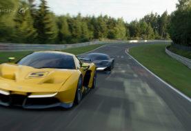 Gran Turismo Sport, screen e trailer della Fittipaldi EF7 Vision