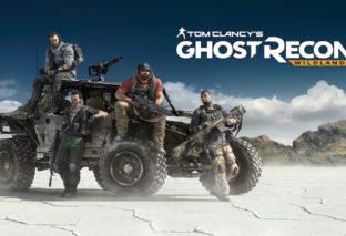 Grossa patch in arrivo per Ghost Recon Wildlands