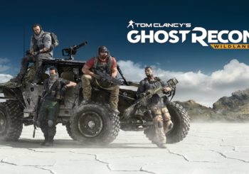 Grossa patch in arrivo per Ghost Recon Wildlands