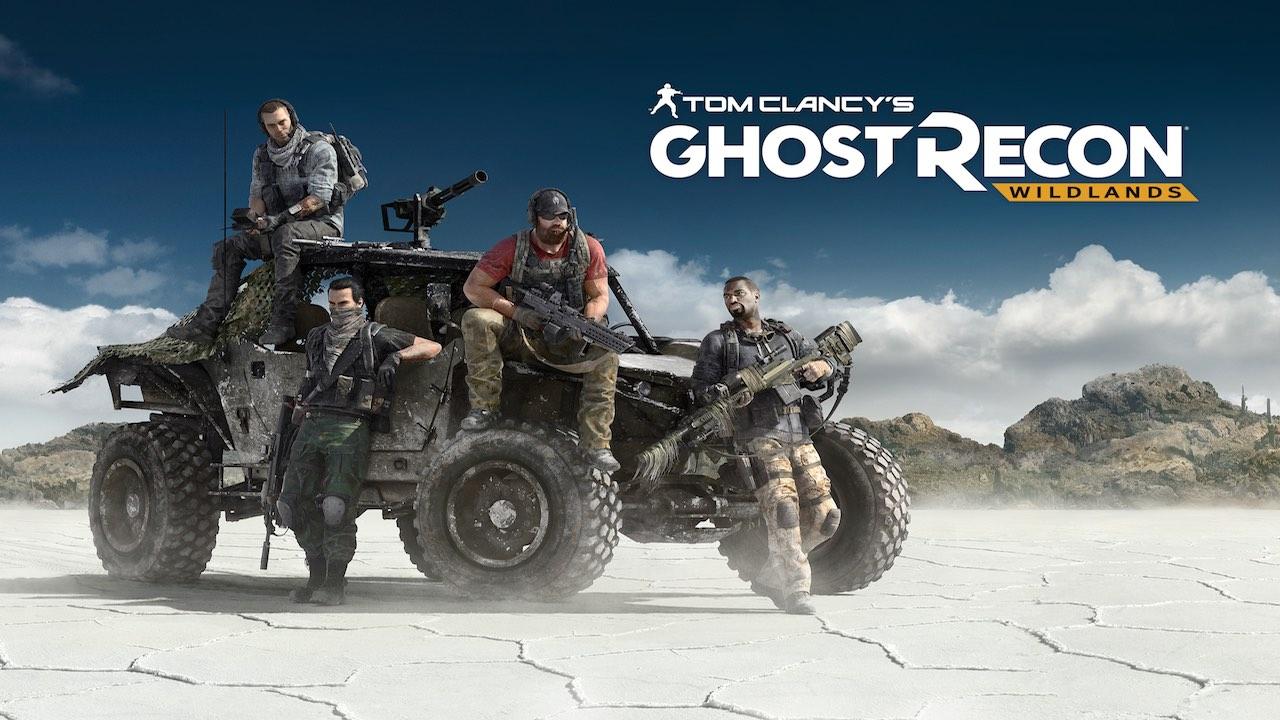 Tom Clancy's Ghost Recon: Wildlands – Recensione