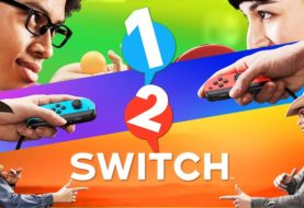 1-2-Switch - Recensione