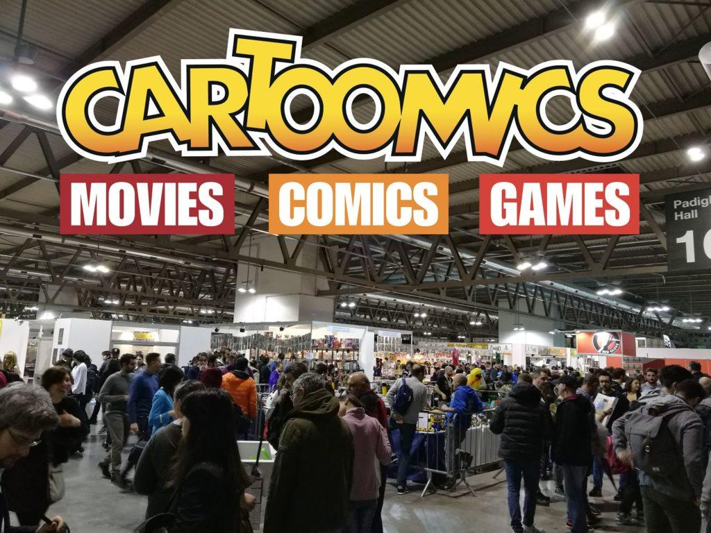 Cartoomics