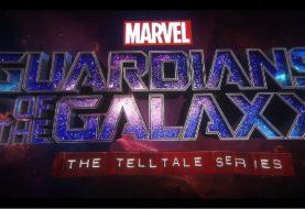 Marvel Guardiani della galassia: la serie Telltale, Rivelata l'uscita del primo episodio