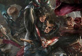 Nuovi personaggi si scontrano nell'ultimo trailer di Injustice 2