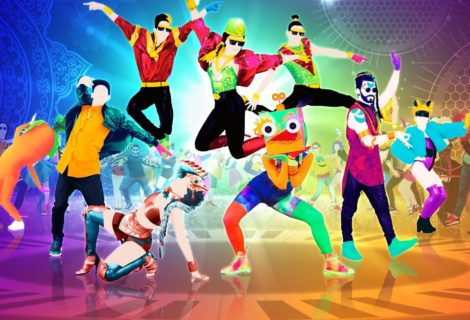 Just Dance 2017 - Recensione Switch