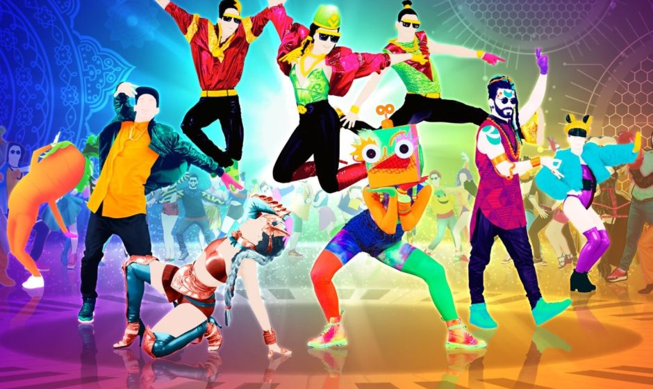 Just Dance 2017 - Recensione Switch