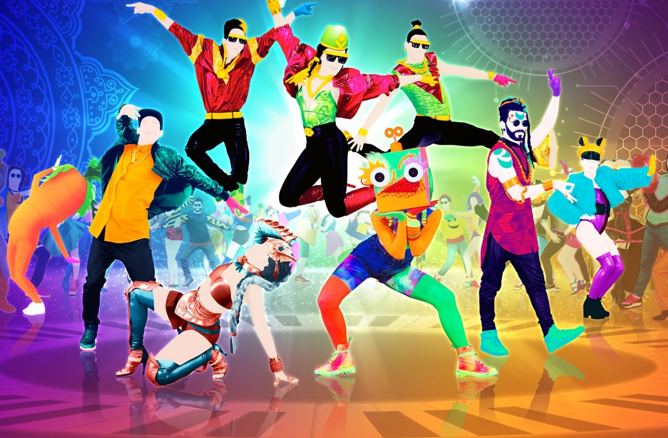 Just Dance 2017 – Recensione Switch