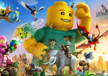 LEGO Worlds - Recensione Switch
