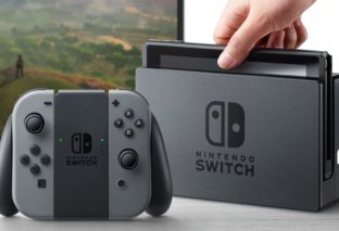Nintendo Switch utilizza un chip NVIDIA Tegra X1