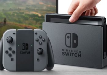 Nintendo Switch si aggiorna ed introduce la cattura video