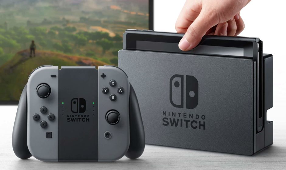 Nintendo Switch, firmware 7.0.1 disponibile per il download