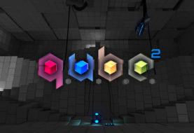 EGX Rezzed 2017: QUBE 2 - Provato