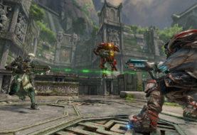 La data d'inizio della closed beta di Quake Champions