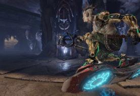 Pubblicato l'aggiornamento di aprile di Quake Champions