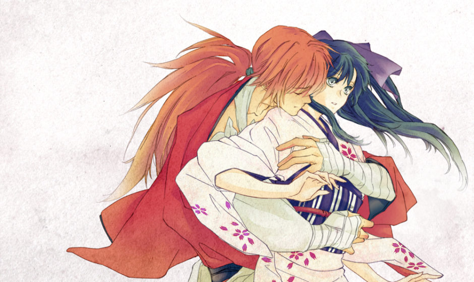 Uno sguardo al trailer di Rurouni Kenshin per smartphone