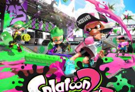 Splatoon 2: Un'analisi svela la risoluzione su Nintendo Switch.