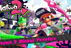 Splatoon 2, il test globale è già disponibile sull'e-shop giapponese
