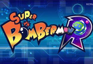 SUPER BOMBERMAN R in arrivo su altre piattaforme a giugno