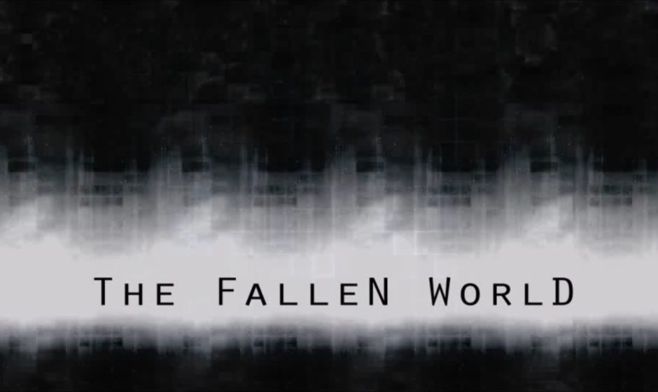 Annunciato The Fallen World, Survival Horror in fase di sviluppo