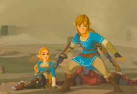 The Legend Of Zelda: Breath Of The Wild, disponibile il DLC Le prove leggendarie