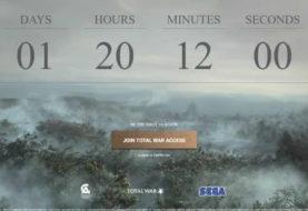 A breve l'annuncio di un nuovo Total War