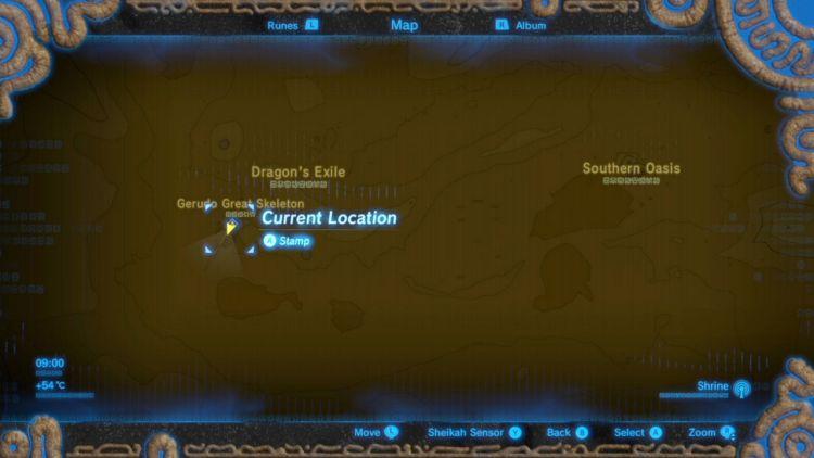Come trovare le fate radiose in The Legend of Zelda: Breath of the Wild