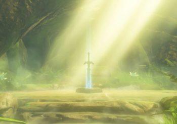 Come trovare la spada suprema in The Legend of Zelda: Breath of the Wild