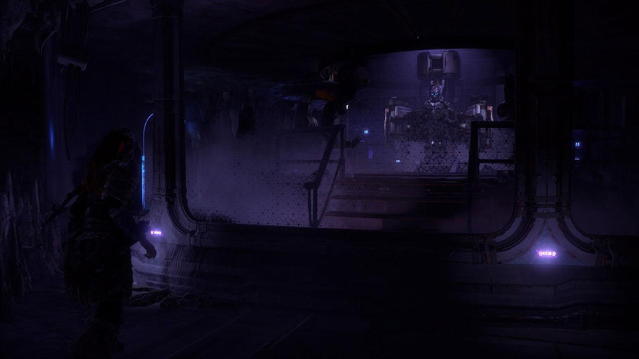 armatura Horizon Zero Dawn 03