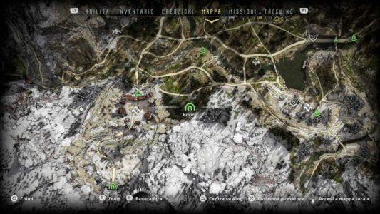 armatura Horizon Zero Dawn 04