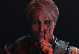 Death Stranding: rivelata demo grafica