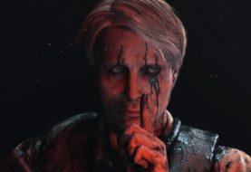 Death Stranding: Foto leak mostra Emma Stone in un trailer per l'E3 2017.