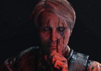 Kojima ci parla del gameplay e del mondo di Death Stranding