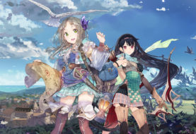 Atelier Firis: The Alchemist And The Mysterious Journey - Recensione