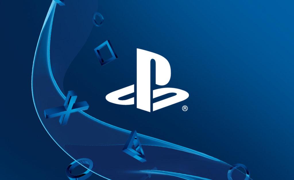 Playstation 4 glitch