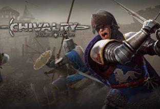 Chivalry: Medieval Warfare gratuito su Steam
