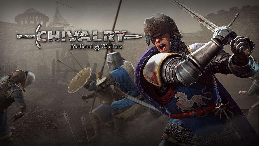 Chivalry Medieval Warfare Gratuito su Steam