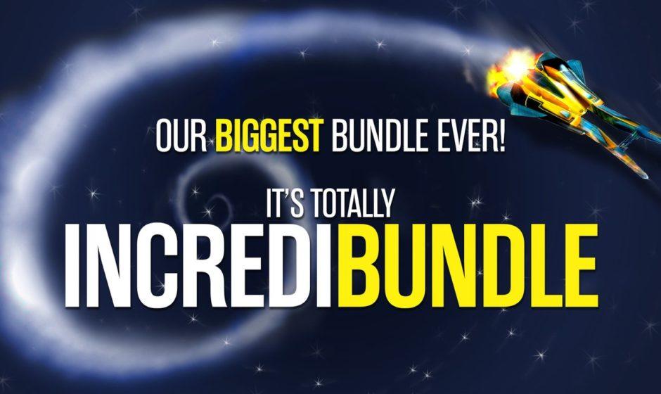 Bundle con 46 giochi a 1€ invece di 66€